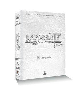 Kaamelott livre VI, enfin une date