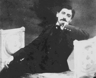 Le questionnaire de Proust par Orange Mécanique