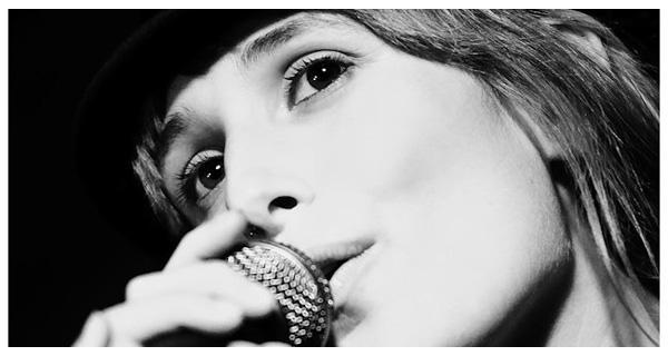 Tina Tictone + Délit d'Swing @ Le Stock (Festival Attitudes Indé)