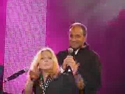 Véronique Sanson + que grivoise avec Jean-François Copé . la vidéo