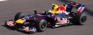 Suzuka, Vettel en pôle dans une séance folle