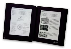 Le prix des lecteurs ebooks réduit de moitié pour 2011 chez AUO