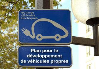 La France mise gros sur les véhicules propres