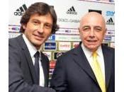 Leonardo coupable? Passion Milan