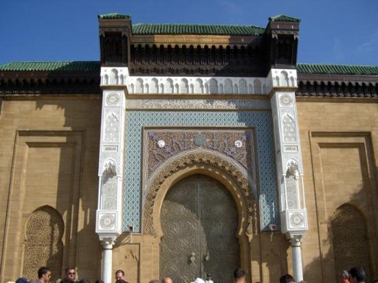 Casablanca, Maroc : CIMG3154