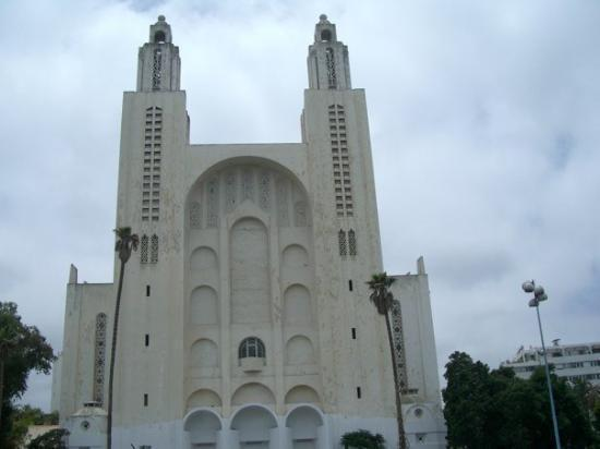Casablanca, Maroc : CIMG3235