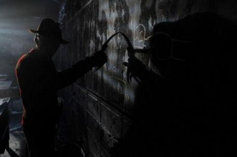 Nightmare on Elm Street : trailer griffant