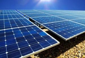 ferme solaire
