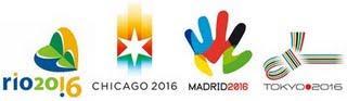 Rio 2016...Viva sua paixao