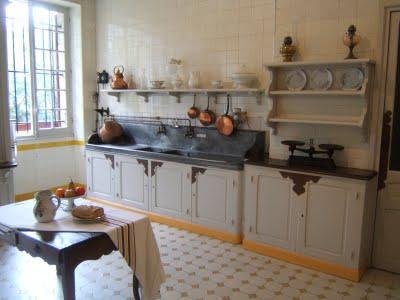 La villa Arnaga  d ' Edmond Rostand à Combo  les  bains