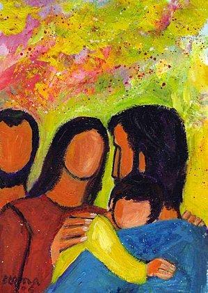 Homélie 27 T.O.B 2009 – Respecter le mode d'emploi du mariage: exclusivité, indissolubilité, complémentarité