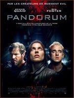 Pandorum, plongée spatiale au Publicis