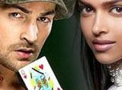 Deepika Padukone Neil Nitin Mukesh dans prochain film