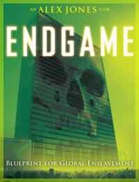 Endgame - Blueprint For Global Enslavement