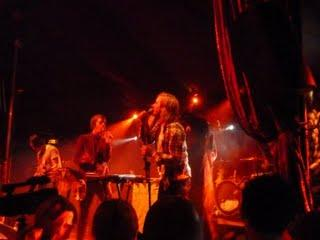 Review Concert : Au Revoir Simone + Casiokids @ Cabaret Sauvage 30/09/09