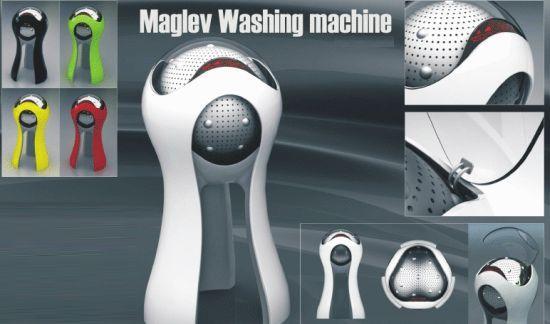 washing machine concept _11