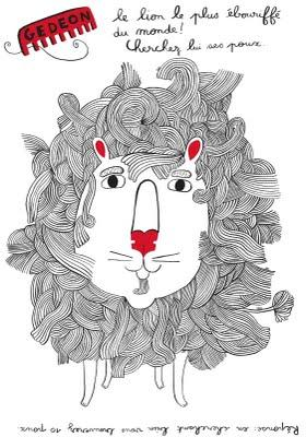 Coloring & drawing from Crazy Coloriage