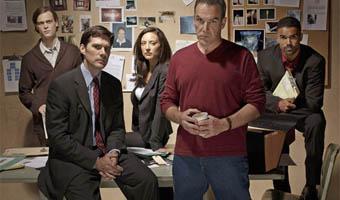 Esprits Criminels le spin off ... en 2010 sur CBS