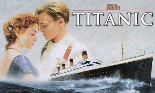 Ma collection Titanic par Grande+Pirogue.
