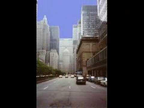 Comédie new-yorkaise, de David Schickler