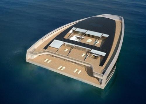 Hermes Yacht-1