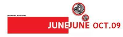 Collection Automne hiver June shop. 24 25 oct