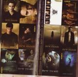 Scans du magazine Series Plus hors série New Moon