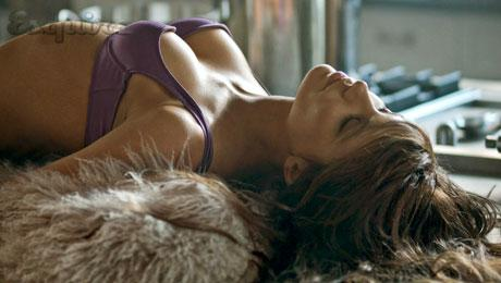 Kate Beckinsale, la femme la plus sexy de 2009