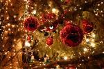 Les prémices de Noël