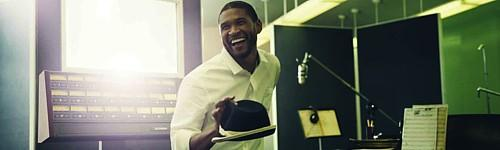 Usher, Papers (new single/audio)