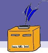 Votation à la poste: année 0 de la démocratie participative en France