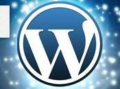 Sortie Wordpress