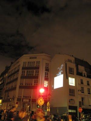 Nuit Blanche [2]