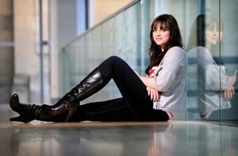 Amy MacDonald revient • Début 2010