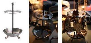 lillholmen quand le porte brosse dents devient porte bijoux lire. Black Bedroom Furniture Sets. Home Design Ideas