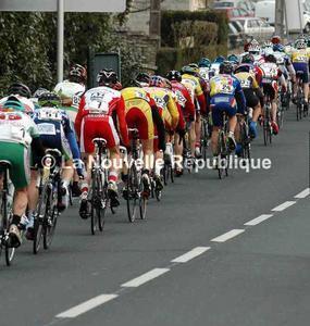 Vainqueur du chrono du Val d'Or, Moulin rejoindra Naintré