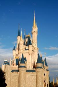 Un week end féerique à Disneyland Paris