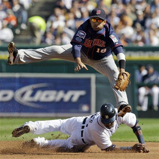 MLB Semaine 26 : fin de la saison régulière.