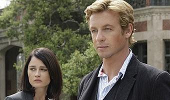 The Mentalist saison 3 en 2010 sur CBS
