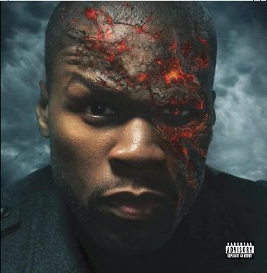 50 Cent dévoile la pochette de Before I Self Destruct