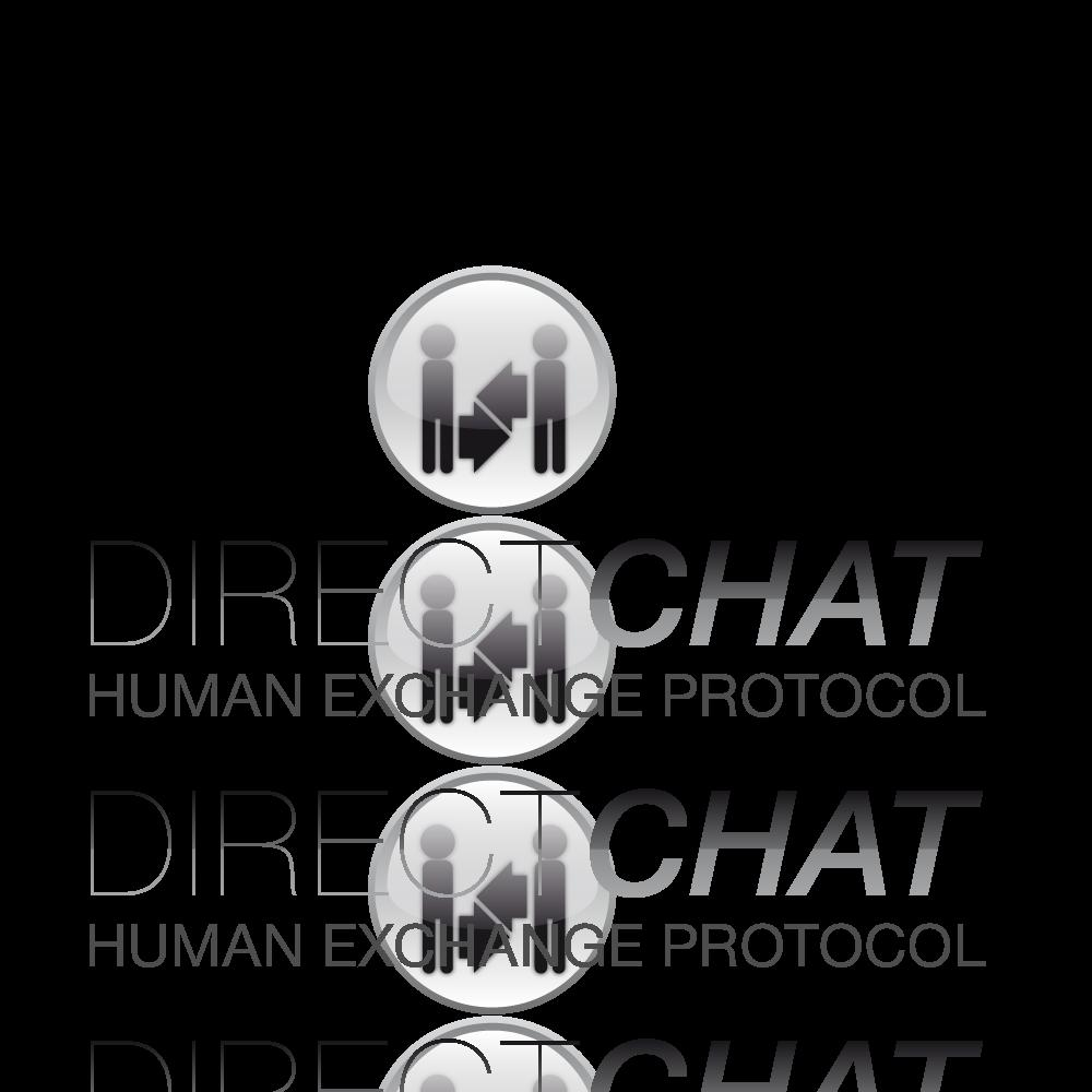 direct-chat-logo