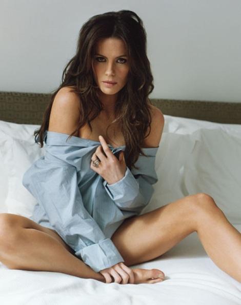 Kate Beckinsale est-elle l'actrice la plus sexy de monde ?