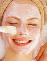 Recettes naturelles pour les taches du visage
