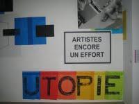 Biennale de Lyon, Le Spectacle du Quotidien (jusqu'au 3 Janvier 2010)
