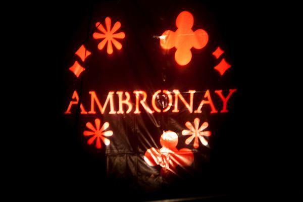 Nuit Baroque Sonore Ambronay
