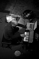 Nuit Baroque Sonore - Bugge Wesseltoft