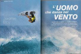 Yacht and sails magazine