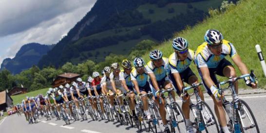 Révélations sur Astana : L'UCI est-il complice du dopage ?