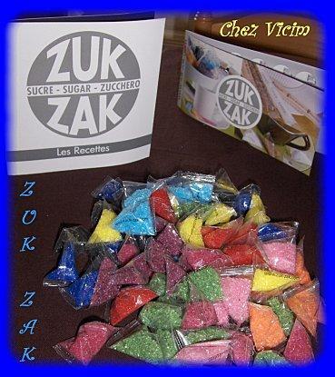 ZUK ZAK