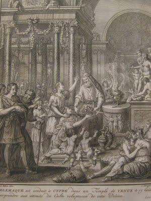 Les Avantures de Télémaque - Edition pour Bibliophile?